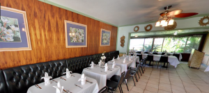 Tantes Island Cuisine Private Room for Rent